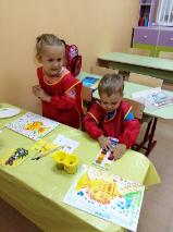 Фотография с занятия
